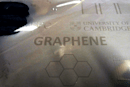 Cambridge University opening Graphene Centre to take material 'to the next level'