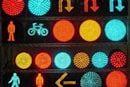 Taiwan switching to LED traffic lights