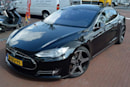 Tesla Model S is getting even quicker through a software update