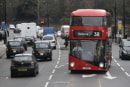 London's new Routemaster buses might not be as green as you think