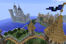 Minecraft free for every Northern Ireland secondary school