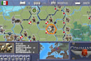 See Europe at War in new Military History Commander game