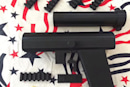Man 3D prints dart gun to protest weapon blueprint law