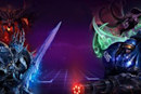 Here's 17 minutes of Heroes of the Storm gameplay