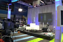A behind the scenes look at the Engadget CES stage!
