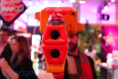 NERF Lazer Tag hands-on