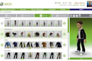 Xbox.com getting a major overhaul: browser-based avatar editor, WP7-connected web games
