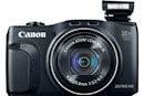 Canon PowerShot SX700 HS ships in March with 30x lens, WiFi, $350 price tag