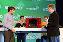 Live from Expand: Insert Coin Awards (video)