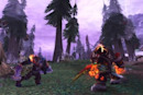 Enhancement shamans, now 50% more huntery
