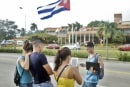 Sprint signs first direct roaming agreement with Cuba