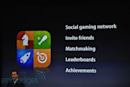 Apple previews Game Center social gaming platform for iPhone OS