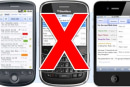 Google to end support for BlackBerry Gmail app this month