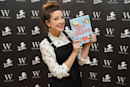 The UK's fastest selling hardback of 2014 was written by a YouTuber