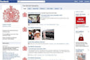 The British Monarchy launches official Facebook fan page