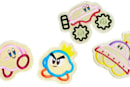 Club Nintendo updates with Kirby patches, Mario wrist straps
