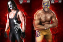 Get double the Sting for pre-ordering WWE 2K15