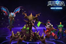Heroes of the Storm heading to China