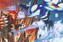 Pokemon Alpha Sapphire, Omega Ruby soundtracks now on iTunes