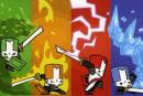 This Wednesday: Castle Crashers DLC hitting XBLA