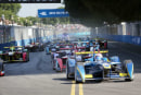 Eight manufacturers will supply Formula E with custom parts next season