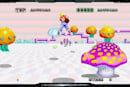 Sega's 3D Classics: making old games stand out