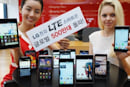 LG sells five million LTE smartphones, plans 'second to none' lineup soon and girds for patent battles