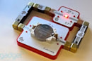 LightUp electronic blocks and AR app teaches kids circuitry basics (hands-on)