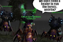 The Daily Quest: Of macros, mother-in-laws and Addon movies