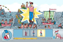 Where's Waldo? On Wii, DS, PC, and Mac this September