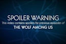 The Wolf Among Us Episode 3 gets a launch trailer but no launch dates