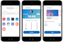 Transfer PayPal funds mid-chat with Skype's 'Send Money' feature