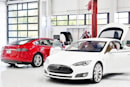 60 kWh 'mid-range' Tesla Model S rated at 95 MPGe with 208 mile range by EPA
