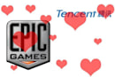 Tencent sunk $330 million into Epic Games, owns nearly half of studio