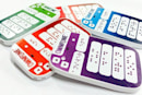 'World's first' braille mobile phone goes on sale in the UK
