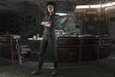Ellen Ripley leads Nostromo crew's return in Alien: Isolation's pre-order DLC
