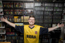 'Largest Game Collection in the World' up on the auction block