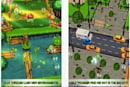 Frogger Decades leaps into App Store, still going strong after 30 years of being hit by trucks