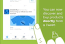 Twitter's 'Buy' button is finally ready for public testing