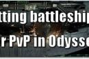 EVE Evolved: Fitting battleships for PvP in Odyssey