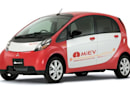Mitsubishi i MiEV electric car launches in Costa Rica next month for a mere $61,500