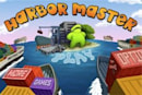 WWDC Demo: Harbor Master
