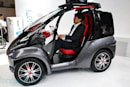 Toyota's Smart Insect concept EV packs Kinect motion sensor, voice recognition (video)