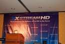 XStreamHD unveiled press conference, live