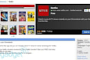 Netflix Watch Instantly streaming now works on ChromeOS, when it's working