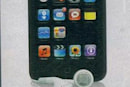Weekend circulars show jailbroken iPod touch with Installer on board