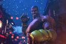 Shazam: Shaq returns in Shaq Fu A Legend Reborn