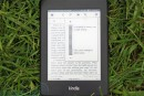 Amazon's Kindle Paperwhite coming to the UK on October 25th, starting at £109