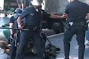 LAPD getting the 'Cops' treatment at all major events