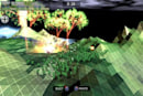 Multiwinia preview shows off pixelated mayhem